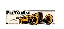 Pre War Car