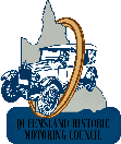 Queensland Historic Motoring Council