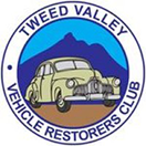 Tweed Valley Vehicle Restorers Club