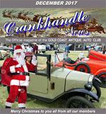 December 2017 Crankhandle