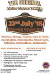 Gold Coast Swap 2018 Flyer