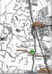 Gold Coast Swap 2018 Flyer Map