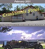 February 2021 Crankhandle