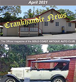 April 2021 Crankhandle